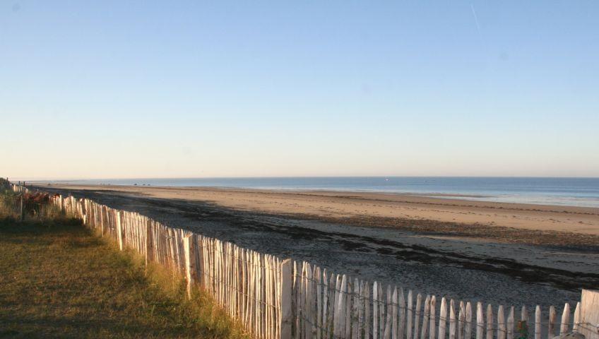 Strand Brettevile