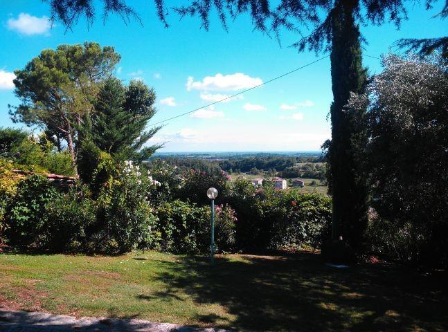 Panorama - Ostseite