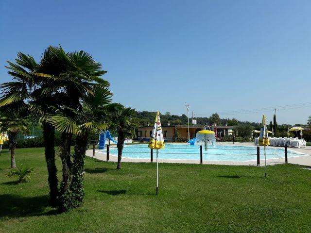 Der Wasserpark Cavallara