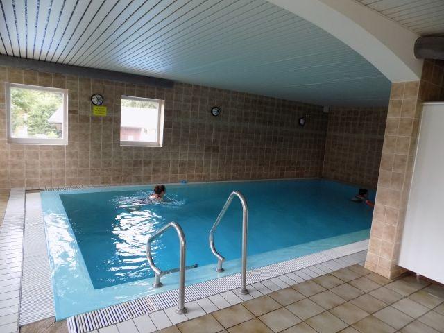 kleines Schwimmbad