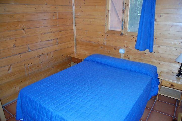 2. Schlafzimme rmti Doppelbett