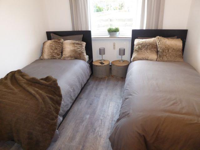 Unser neues Schlafzimmer Nr. 2