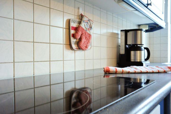 Küche Cerankochfeld
