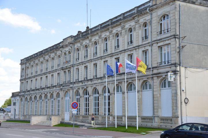 Hotel de Ville Vittel