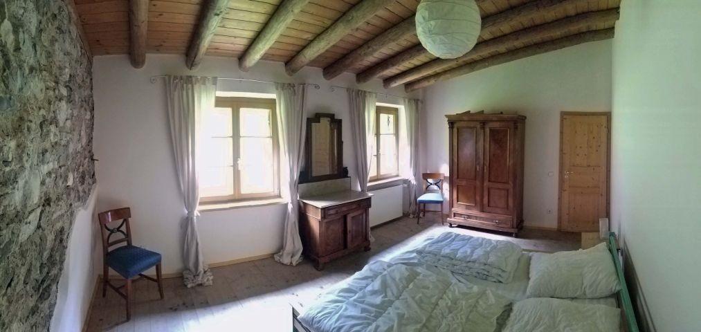 Geräumige Zimmer alle mit Qualitätsmatratzen