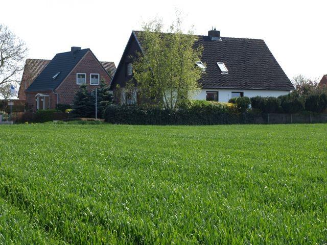 Ferienhaus Wiesengrund in Petersdorf auf Fehmarn