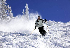 Wintersportgebiet Großer Arber