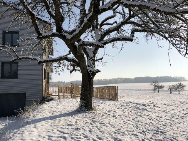 Wohlige Winterzeit