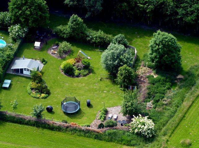Gästegarten ca. 1200m²