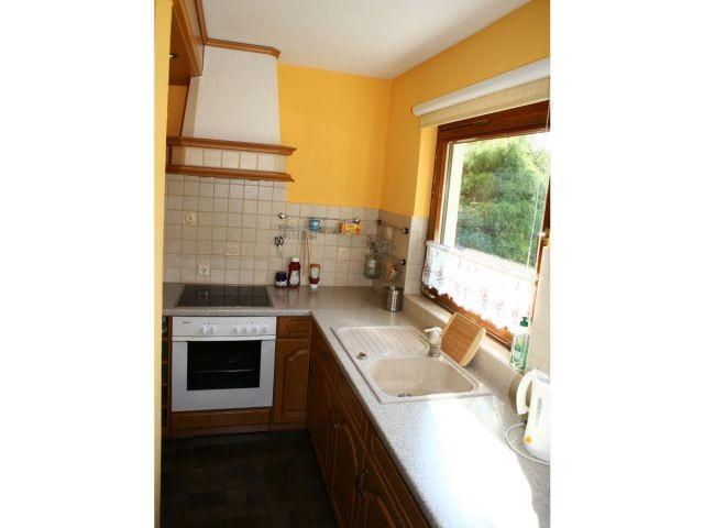 Weitere Ansicht der Küche