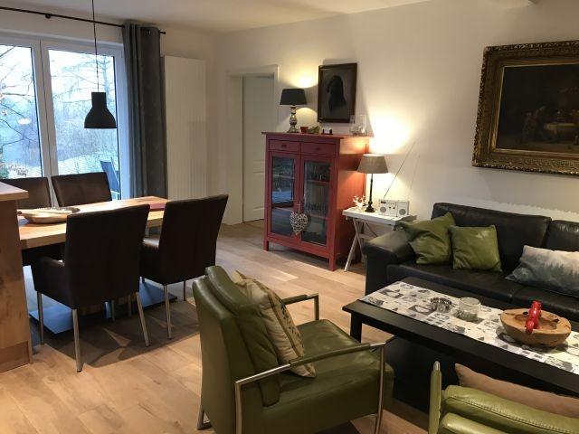 Gemütliches Wohnzimmer - weitere  Impressionen
