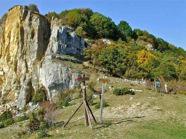 "Wanderung im Naturpark ""Simone und Simoncello"""