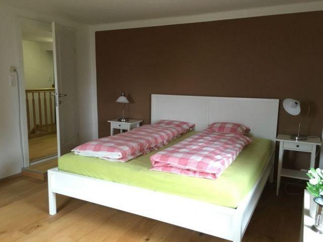 1. Schlafzimmer weitere Ansicht