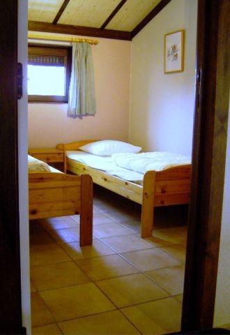 Schlafzimmer  2 (Einrichtungsbeispiel)