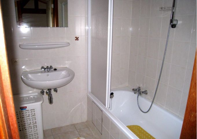 Badezimmer (Einrichtungsbeispiel)