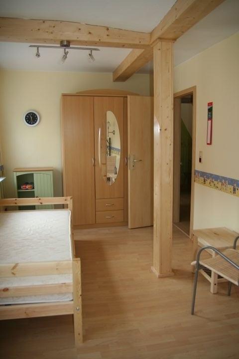 2.Schlafzimmer/Kinderzimmer
