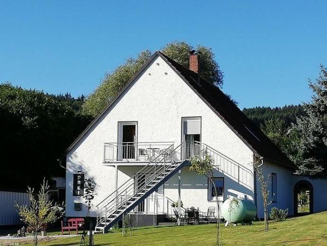 Ferienhaus Kranich im Eggetal