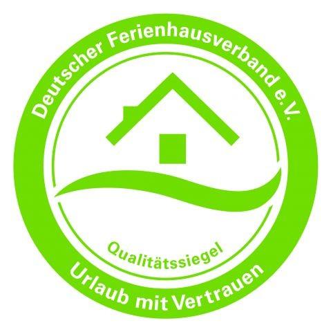 Auszeichnung Deutscher Ferienhausverband