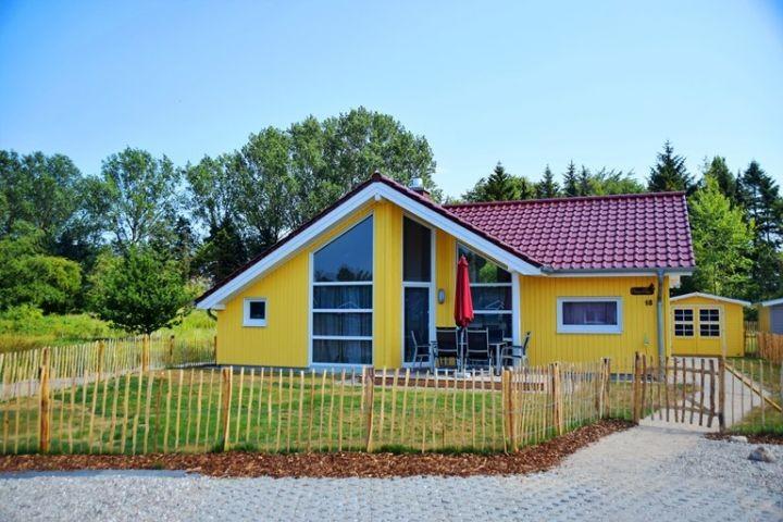 Ostsee Ferienhaus Luv