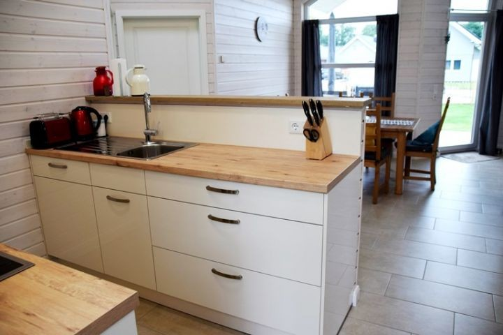 Küche Luv