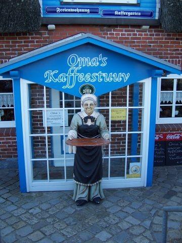 Omas Kaffeestuv