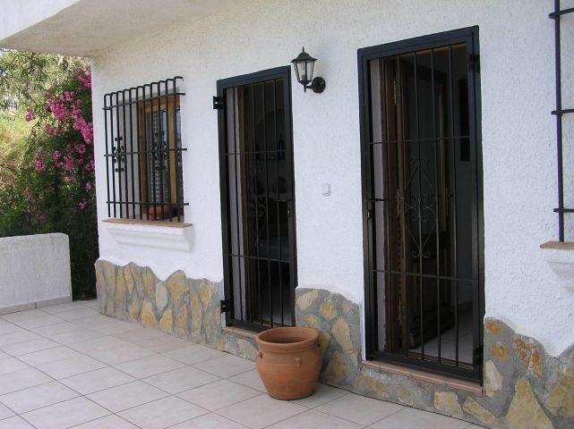 Zugang zum Schlafraum 4 (Appartement 2)