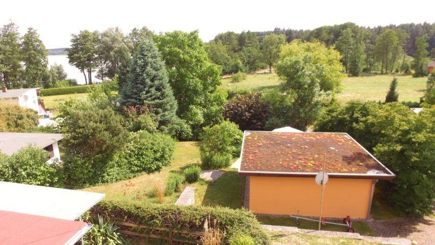 Luftbild Grundstück Ferienhaus