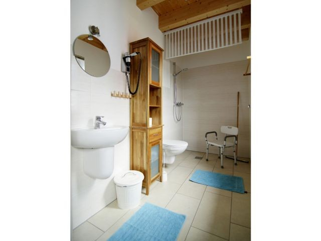Behindertengerechtes Bad Erdgeschoss