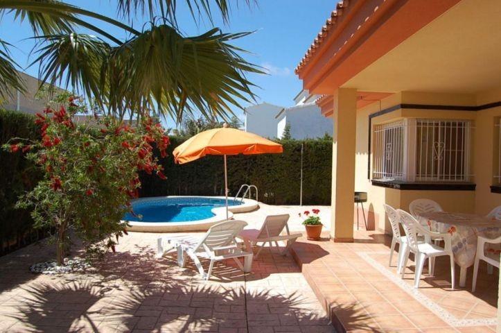 Casa Ibiza 1