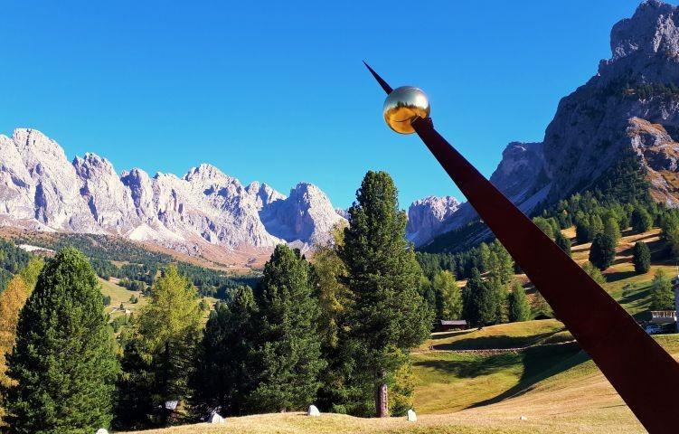 Lassen Sie sich von den schönsten Farben des Südtiroler Herbstes verzaubern