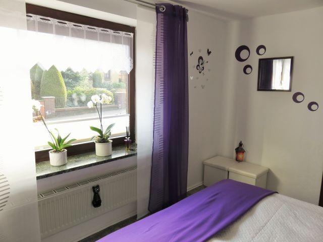 Neues modernes Schlafzimmer