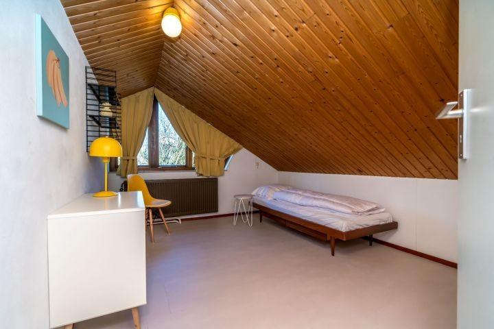 Schlafzimmer 3 mit Einzelbett