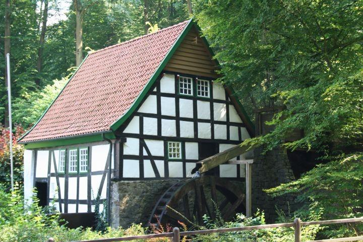 Wassermühle in Bad Essen