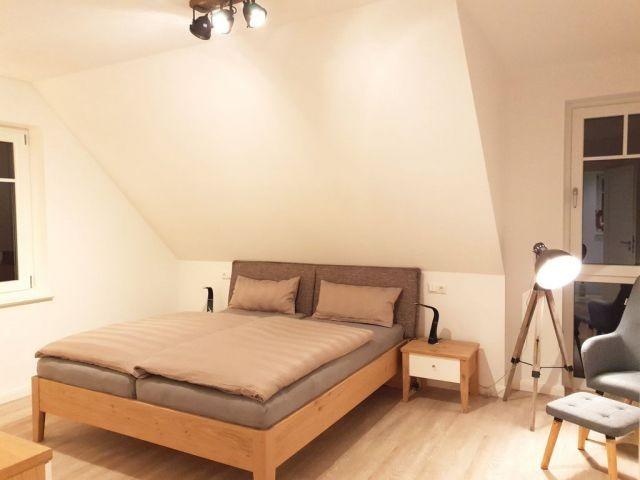 Schlafzimmer 3 im OG