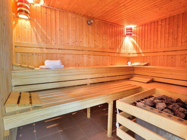 Sauna kostenlos
