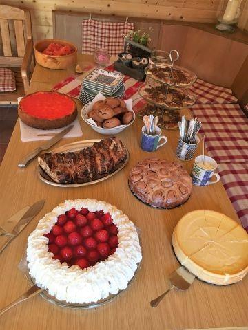 Kuchenpicknik am Mittwoch