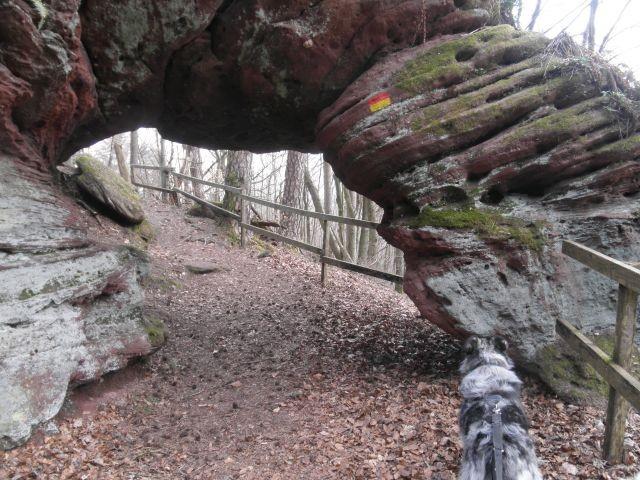 Das Felsentor