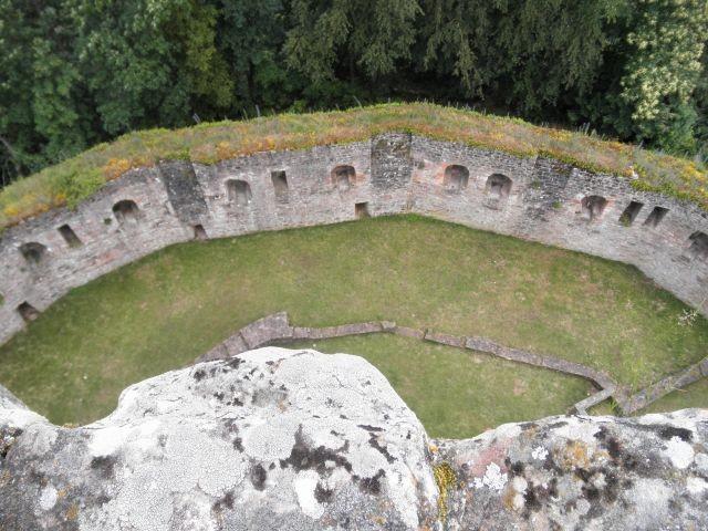 Ruine Gräfenstein