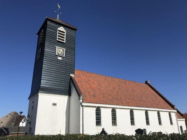 Kirche Callantsoog