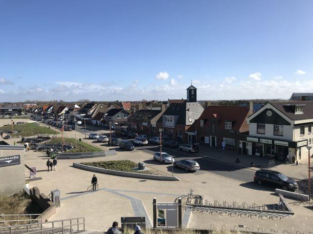Ortszentrum Callantsoog