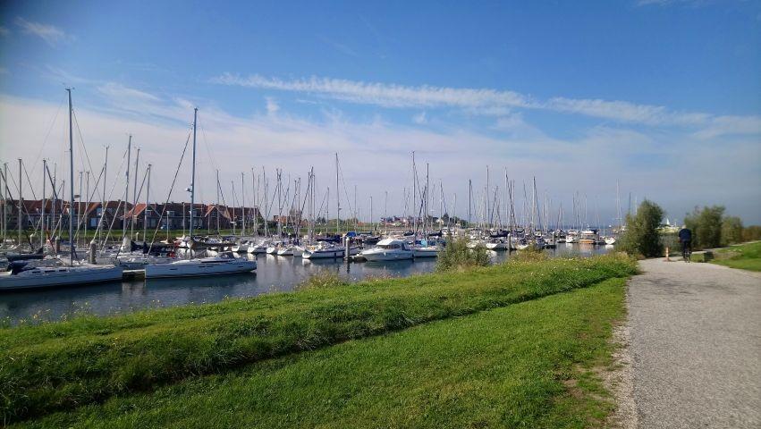 Yachthafen Wemeldige
