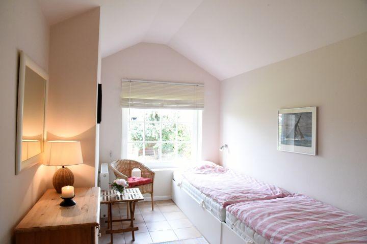 Schlafzimmer 3 EG