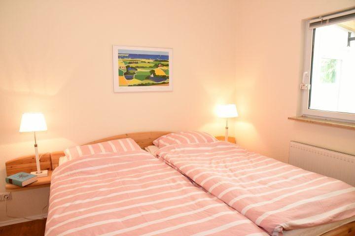 Schlafzimmer 1 Erdgeschoss