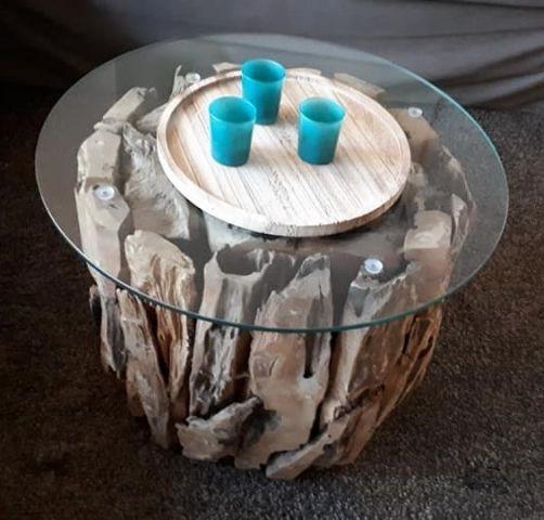 Dieser Tisch musste es einfach sein!