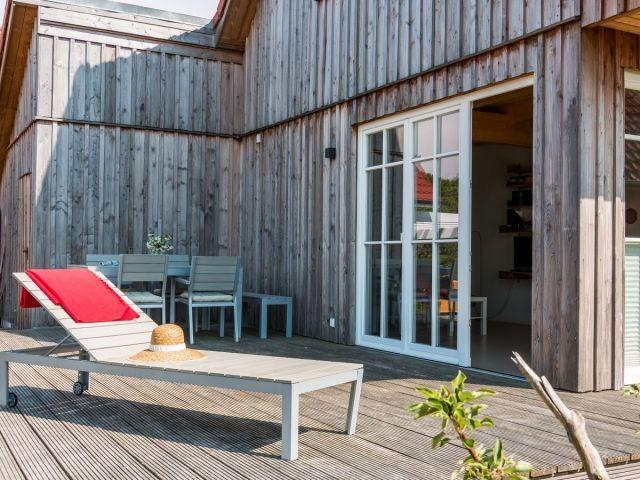 Terrasse Haus Wiesenweite