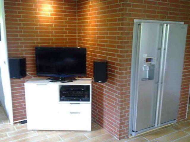 TV Erdgeschoss