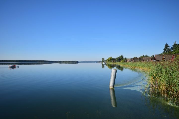 Der Schweriner See (3 km)