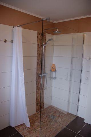 Bad untere Wohnung