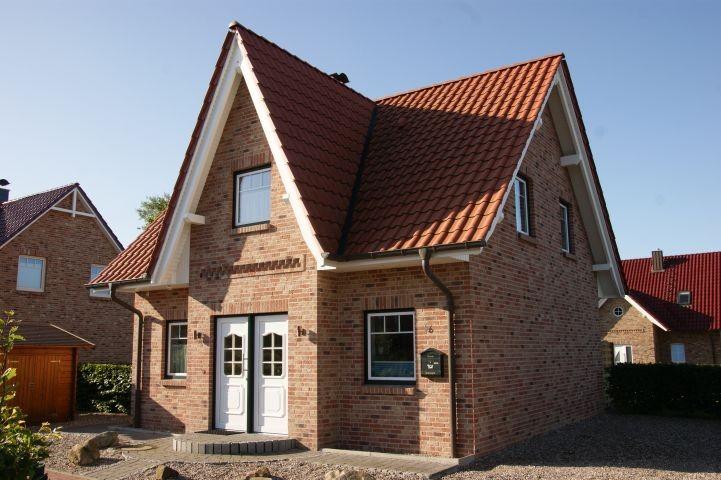 Ferienhaus Friesenhuus