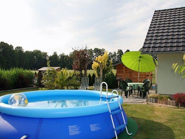 Quick Pool für unsere Gäste